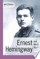 Ernest Hemingway and World War I