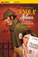 La double disparition [Pdf/ePub] eBook