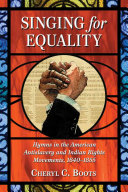 Singing for Equality ebook