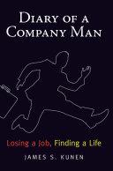 Diary of a Company Man Pdf/ePub eBook
