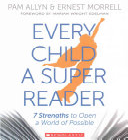 Every Child A Super Reader Book PDF