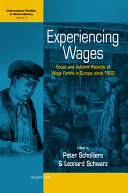 Pdf Experiencing Wages Telecharger