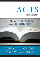 Acts from Scratch