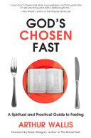 God's Chosen Fast Pdf/ePub eBook