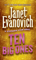 Ten Big Ones: A Stephanie Plum Novel