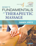 Pdf Mosby's Fundamentals of Therapeutic Massage