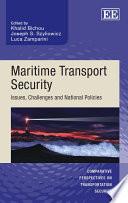 Maritime Transport Security