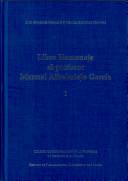 Libro homenaje al profesor Manuel Albaladejo García