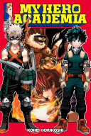 My Hero Academia, Vol. 13 Pdf/ePub eBook