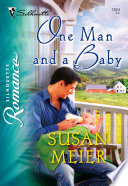One Man and a Baby (Mills & Boon Silhouette)