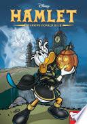 Disney Hamlet  Starring Donald Duck