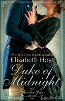 Duke of Midnight Pdf/ePub eBook