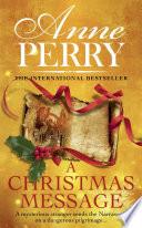 A Christmas Message  Christmas Novella 14  Book