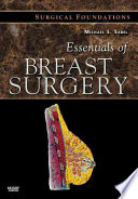 Essentials of Breast Surgery Book