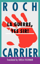 Cover of Guerre, Yes Sir!. English