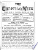 The Christian week