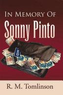 Pdf In Memory of Sonny Pinto