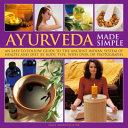 Ayurveda Made Simple