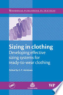 Sizing in Clothing