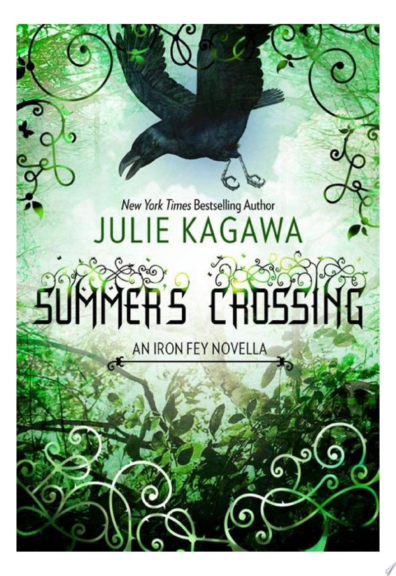 Summer's Crossing banner backdrop