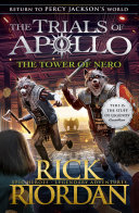 The Tower of Nero  The Trials of Apollo Book 5
