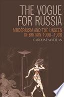 Vogue for Russia Book PDF