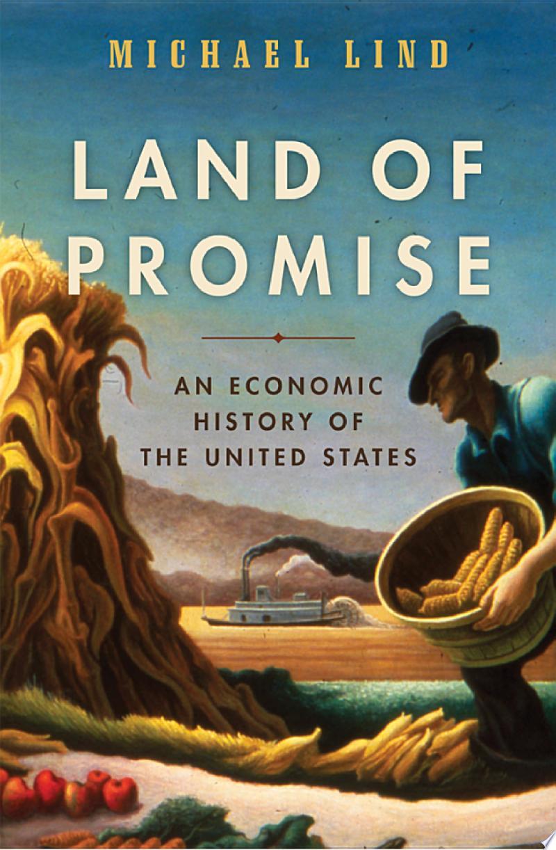 Land of Promise banner backdrop