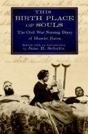 This Birth Place of Souls Pdf/ePub eBook