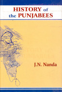 History of the Punjabees