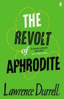 The Revolt of Aphrodite Pdf/ePub eBook