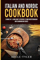 Italian and Nordic Cookbook