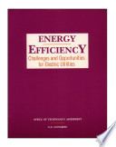 Energy Efficiency Challenges And Opportunities For Electric Utilities Book PDF