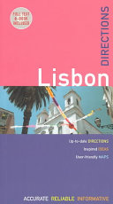 The Rough Guide to Lisbon Directions