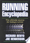 """Running Encyclopedia"" by Richard Benyo, Joe Henderson"