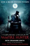 Abraham Lincoln Vampire Hunter Pdf/ePub eBook