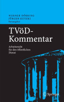 TVöD-Kommentar