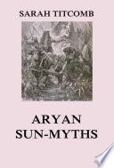 Aryan Sun Myths Book