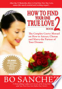 How To Find Your One True Love     Book 2 Book