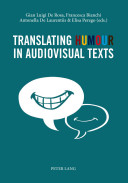 Translating Humour in Audiovisual Texts