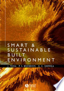 Smart and Sustainable Built Environments Book