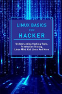 Linux Basics For Hacker