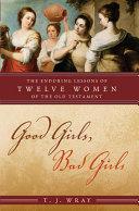 Pdf Good Girls, Bad Girls