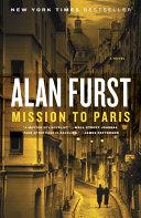 Pdf Mission to Paris