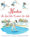 Nadia Book