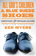 All God's Children and Blue Suede Shoes ebook