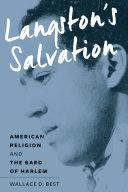 Langston's Salvation