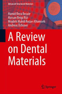 A Review on Dental Materials Book