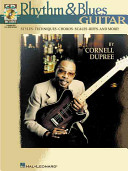 Rhythm and Blues Guitar