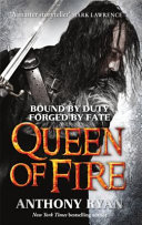 Queen of Fire