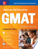 McGraw Hill Education GMAT  Eleventh Edition